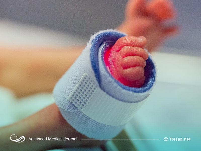مراقبت از نوزاد