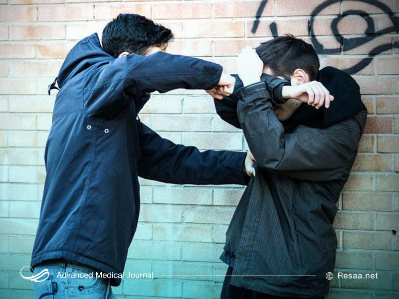 واکنش های افراطی در شخصیت ضد اجتماعی