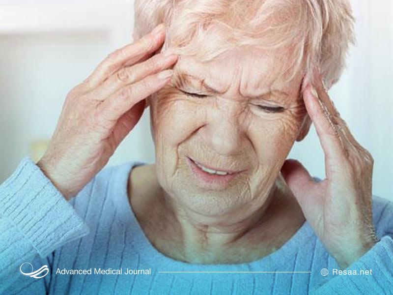 سکته مغزی در زنان بیشتر از مردان باعث مرگ میشود.