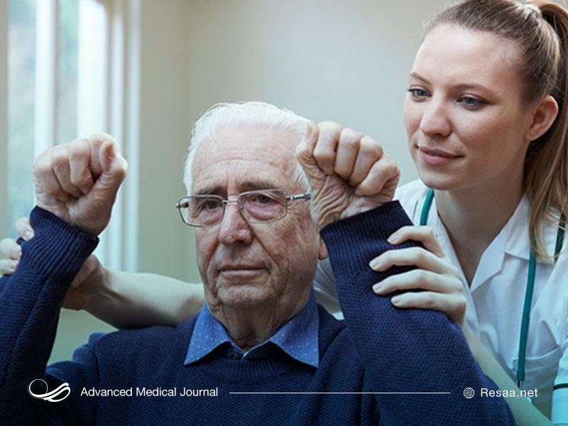 تشخیص پزشکی و درمان سکته مغزی