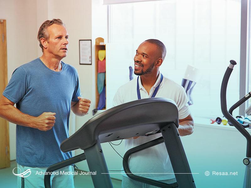 ورزش مفید برای قلب