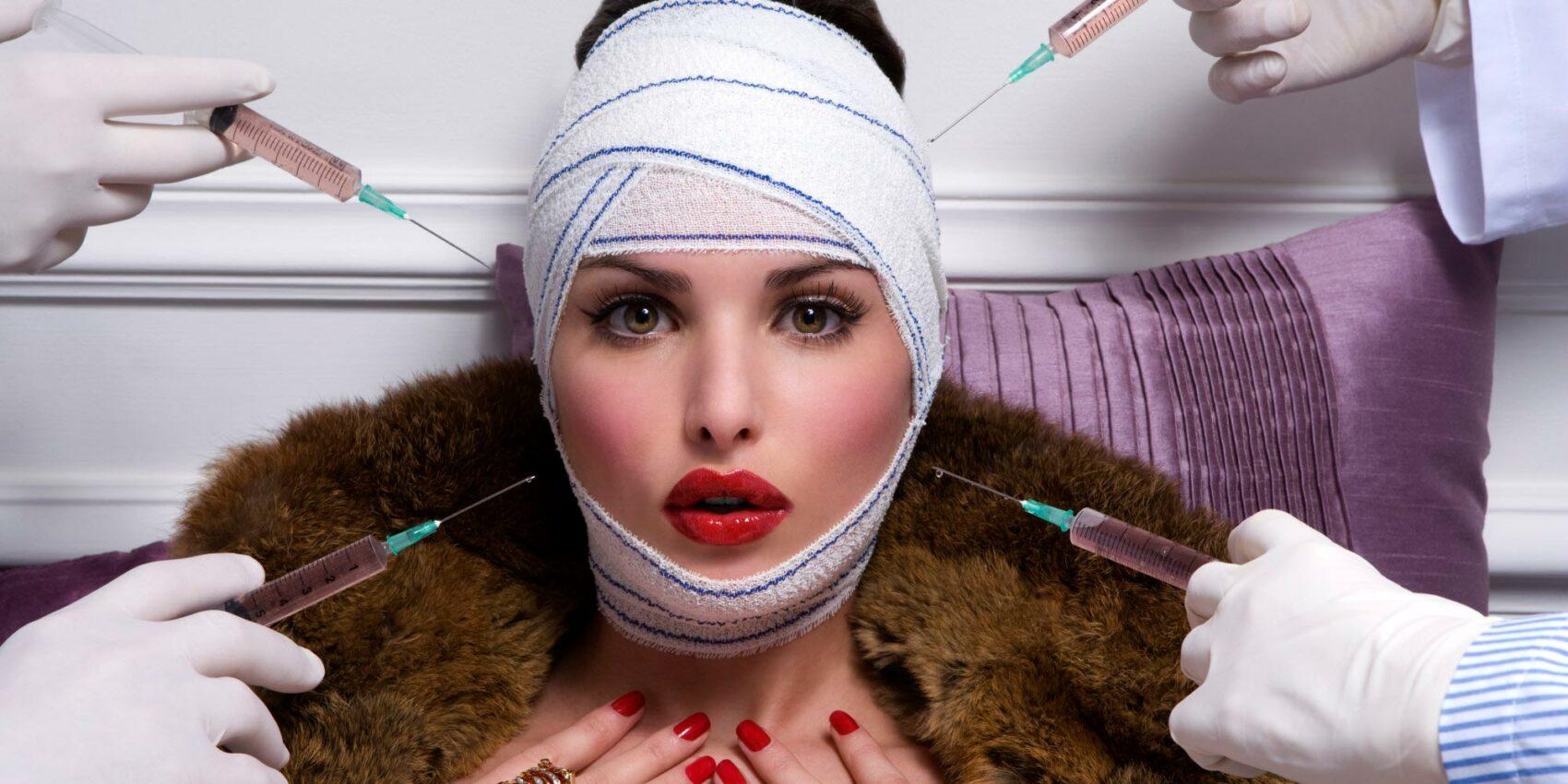 مزایا و معایب جراحی زیبایی