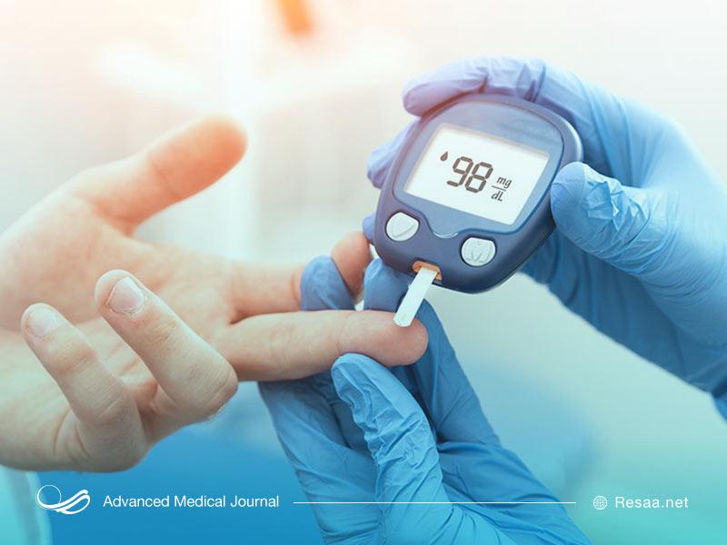 عفونت در بیماران دیابتی