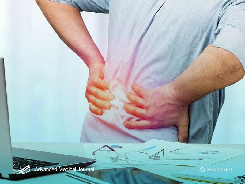 مشکلات ناشی از نوروپاتی
