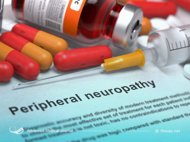 راه تشخیص نوروپاتی