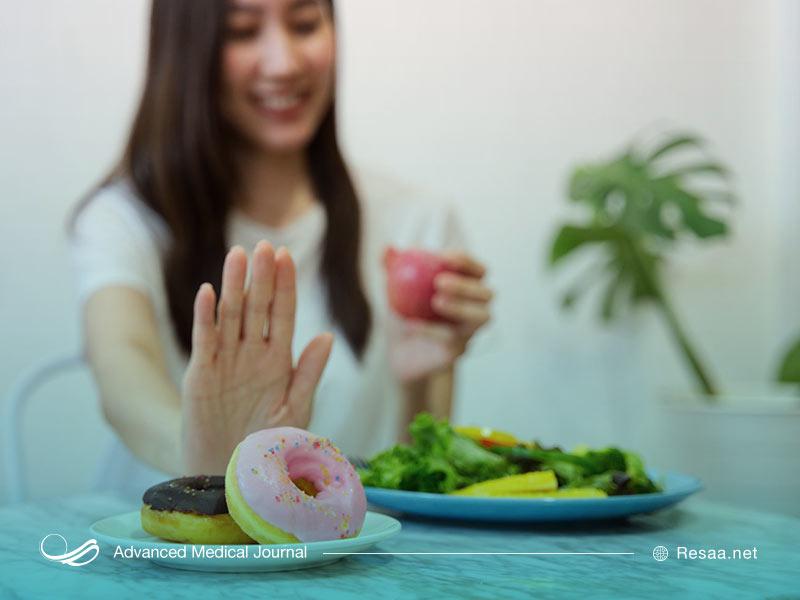 مراقبت در افراد مبتلا به دیابت