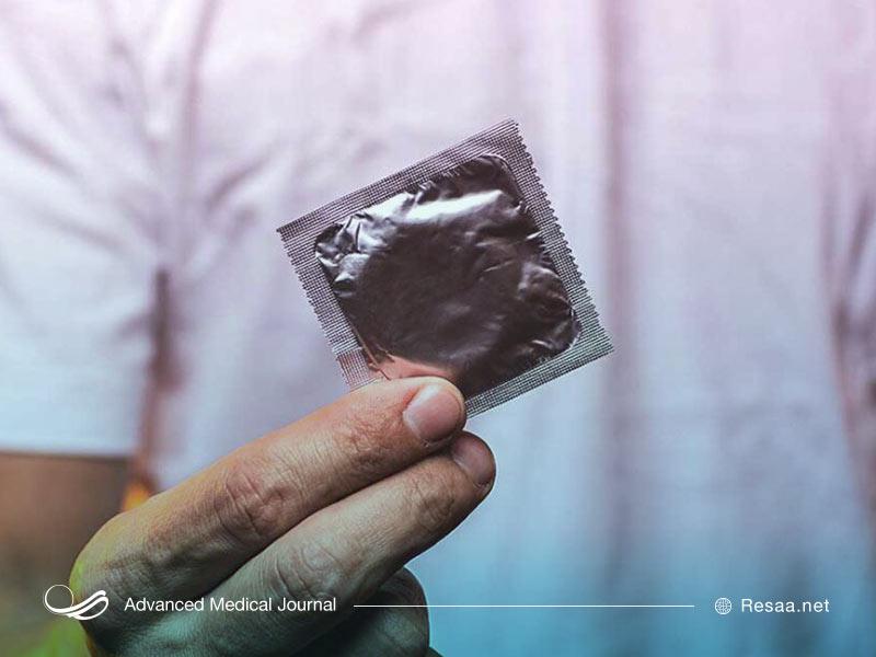 استفاده از کاندوم