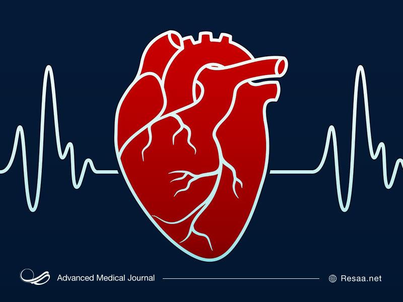 ایست قلبی چطور اتفاق میافتد؟