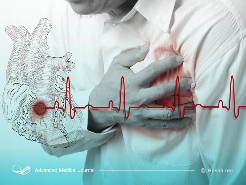 فیبریلاسیون قلبی