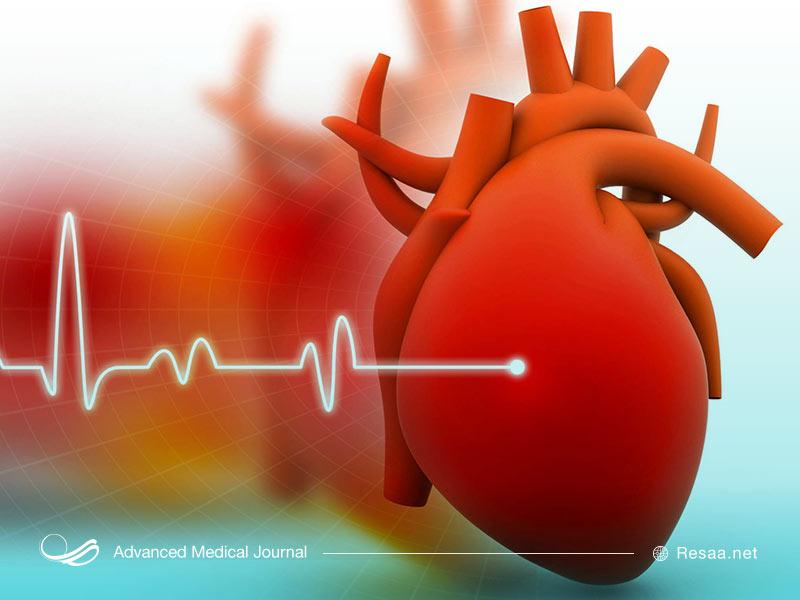 مشکلات قلبی کدامند