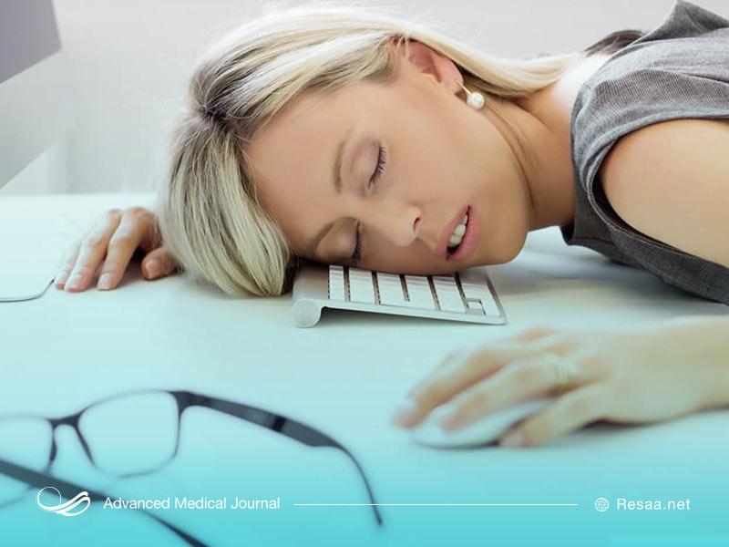 حمله خواب چیست؟