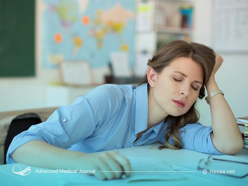 مطالعه خواب برای تشخیص نارکولپسی