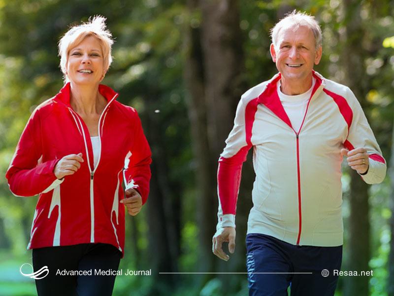 ورزش برای افراد دچار پارانوئید میتواند مفید باشد