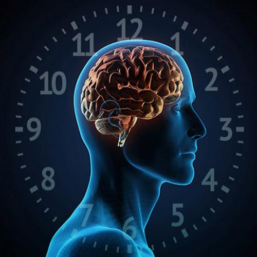 اختلالات چرخه خواب و بیداری