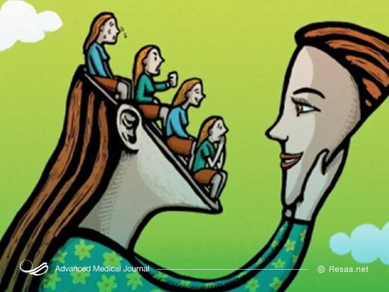 علل ابتلا به اسکیزوفرنی