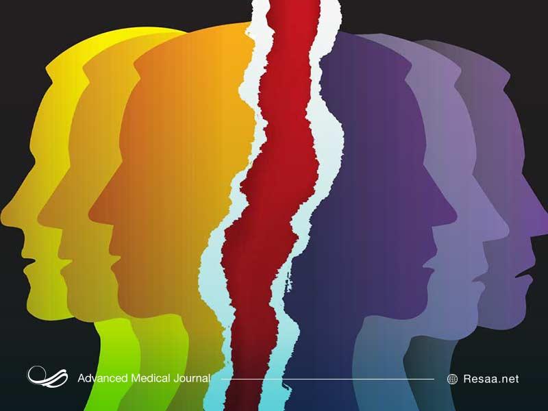 تفاوت اسکیزوفرنی و دوقطبی