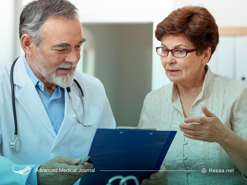 مشاوره با پزشک متخصص