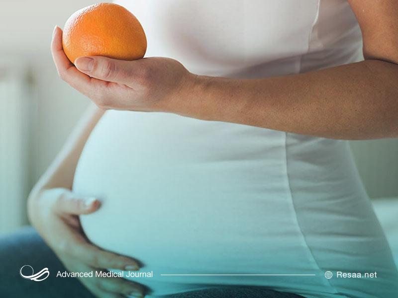 یبوست و بارداری