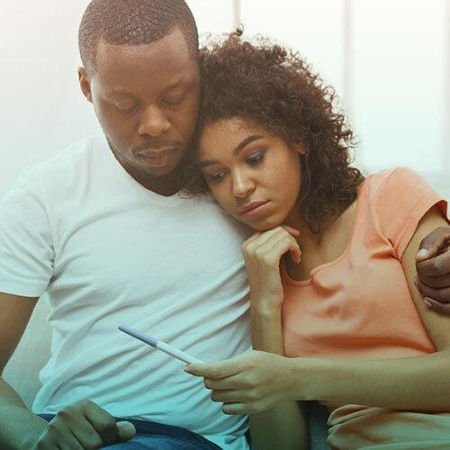 دلایل ناباروری در مردان و زنان