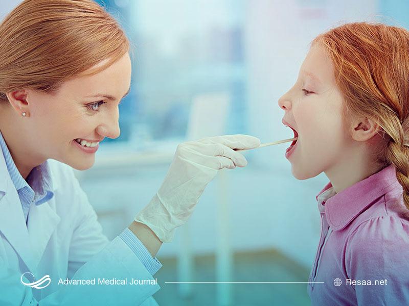 حساسیت دارویی یکی دیگر از عوامل خارش گلوست