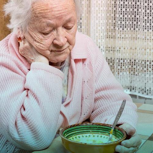 سو تغذیه و علایم آن