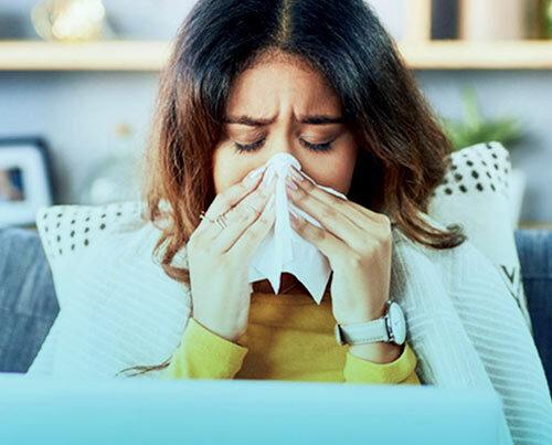 تفوت بین کرونا، آنفولانزا و سرماخوردگی