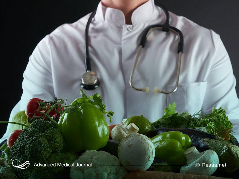 توصیههای پزشکی درباره رژیم غذایی کرونا