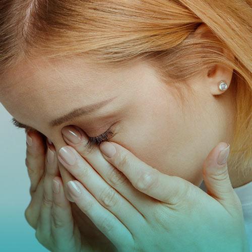 سندروم شوگرن و علائم و راههای درمان آن چیست