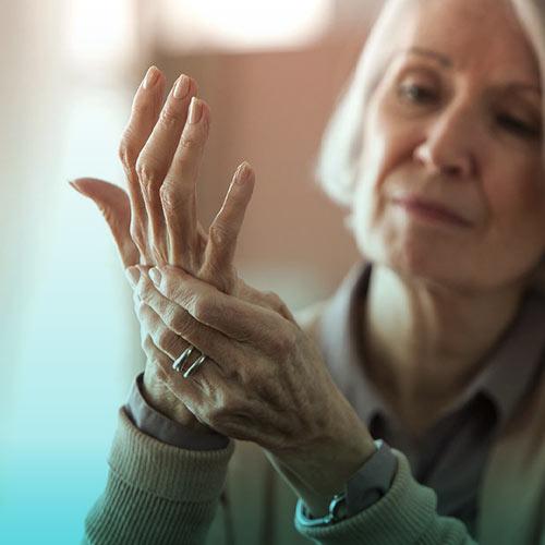 بیماری اسکلرودرمی نوعی بیماری خود ایمنی است.