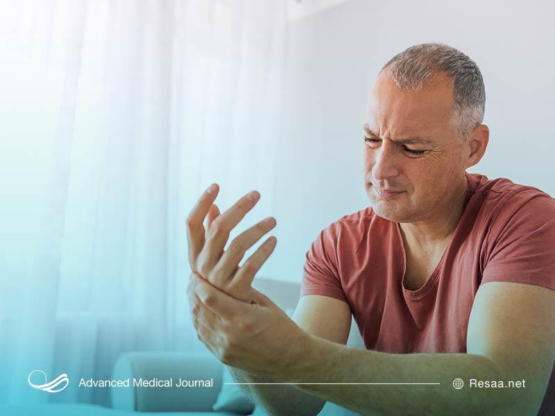 افرادی که سیگار مصرف میکنند و افراد مذکر بیشتر در معرض دوپویترن قرار دارند.