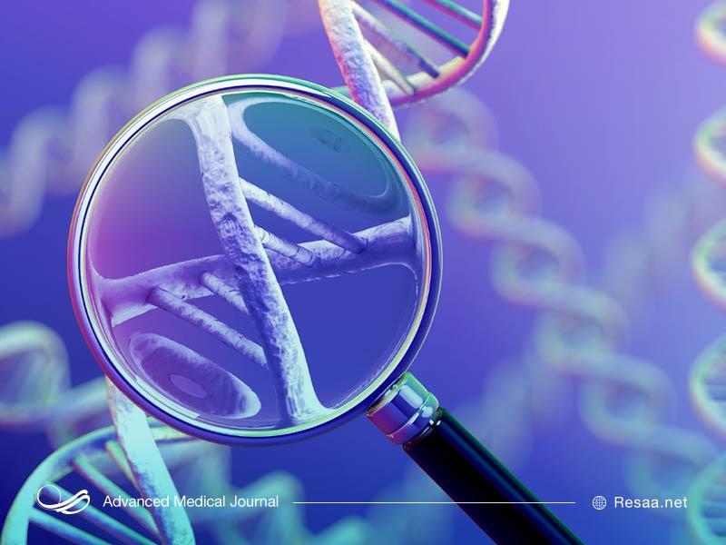 نوروفیبروماتوز اغلب به شکل ارثی منتقل میشود.
