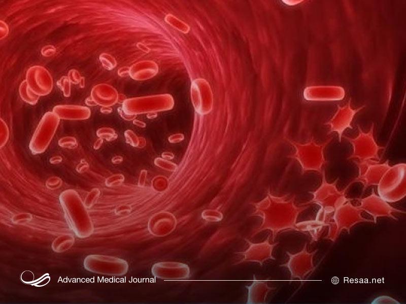 بیماری ون ویل براند در اثر کمبود پروتئینی در خون بوجود میآید.