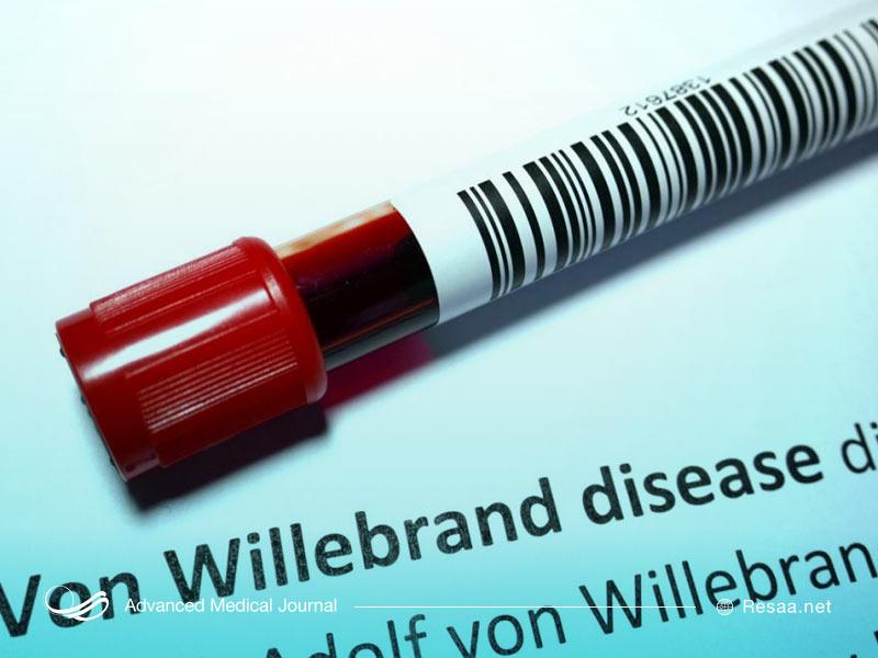 برای نشخیص بیماری ون ویلبراند باید تستهای پزشکی انجام شود.