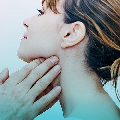 سرطان غدد لنفاوی چیست؟